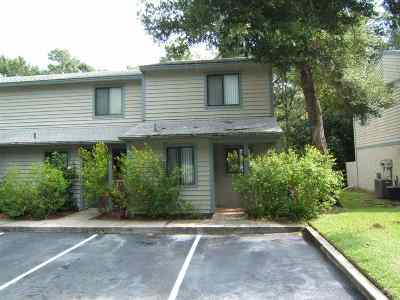 St Augustine Townhouse For Sale: 89 Moultrie Creek Cir.