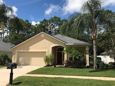 St Augustine FL Single Family Home Conting_accpt Backups: $239,900