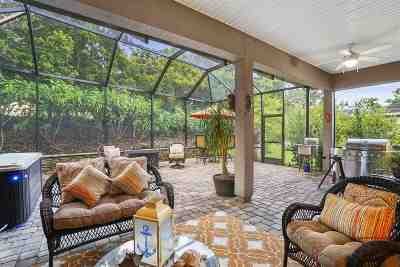 Ponte Vedra Beach Single Family Home For Sale: 169 Willow Falls Trail
