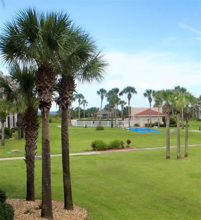St Augustine Beach Condo For Sale: 4250 A1a South Unit R26 (Elevator Bldg) #R-26