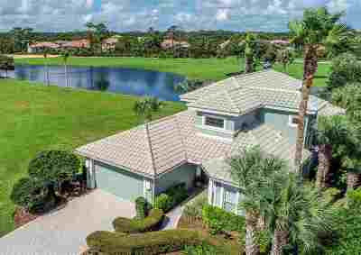 Palm Coast Single Family Home For Sale: 59 Kingfisher