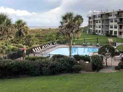 St Augustine Condo For Sale: 6240 A1a S. Unit 204 #204