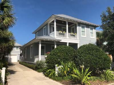 Sea Colony-St Single Family Home For Sale: 425 Ocean Grove Cir