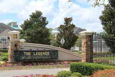 St Augustine Condo Contingent: 320 Ryder Cup Cir, 106