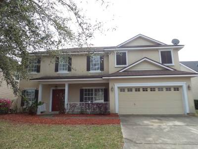 Single Family Home Contingent: 1739 Windover Pl