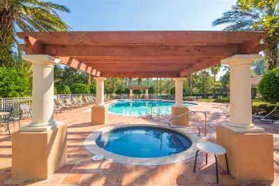 St Augustine Condo For Sale: 540 Florida Club Blvd #311