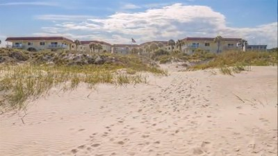 St Augustine Beach Condo For Sale: 1 Ocean Trace #223