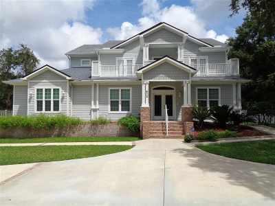 St Augustine Single Family Home Contingent: 432 Plantation Grove Lane