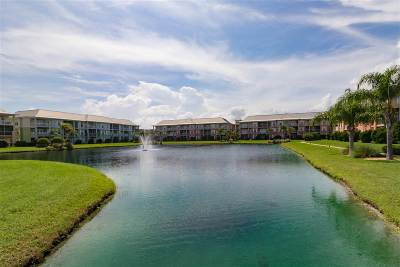 St Augustine Beach FL Condo For Sale: $365,000