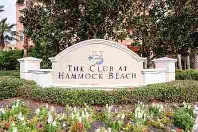 Palm Coast Condo For Sale: 200 Ocean Crest Drive #409