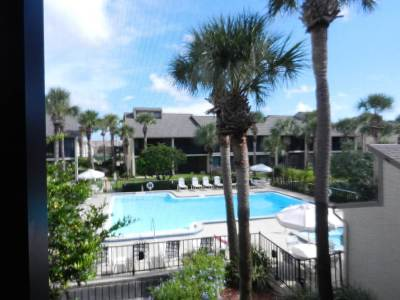 St Augustine FL Condo For Sale: $245,000