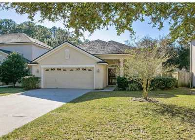 St Augustine Single Family Home For Sale: 1095 Three Forks Ct