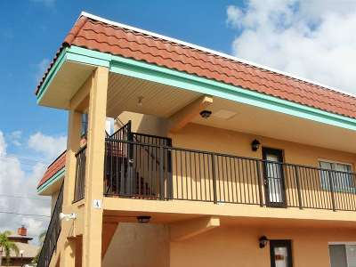 St Augustine Condo For Sale: 7175 A1a S. #a208 #A208