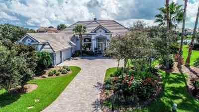 Palm Coast Single Family Home For Sale: 7 Valencia Ct