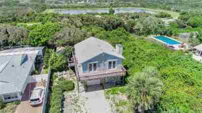 St Augustine Single Family Home For Sale: 5069 Alta Vista Avenue