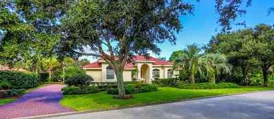 Palm Coast Single Family Home For Sale: 2 Rue Renior