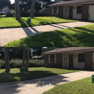 St Augustine Single Family Home For Sale: 217 Carver