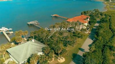 Residential Lots & Land For Sale: 118 Pelican Reef Drive
