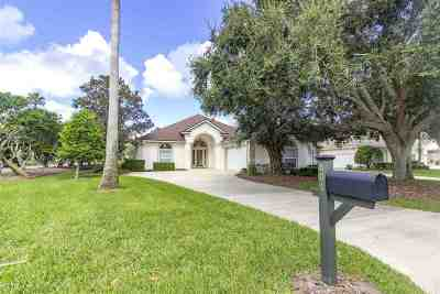 Marsh Creek Single Family Home For Sale