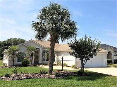 St Augustine Single Family Home For Sale: 2300 Commodores Club Blvd