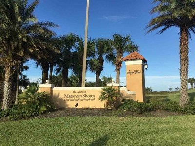 Palm Coast Condo For Sale: 104 Surfview Dr. #1501