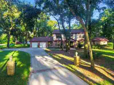 St Augustine Single Family Home For Sale