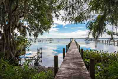 St Augustine Single Family Home For Sale: S 740 County Road 13