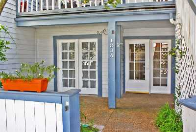 St Augustine Beach FL Condo For Sale: $215,000