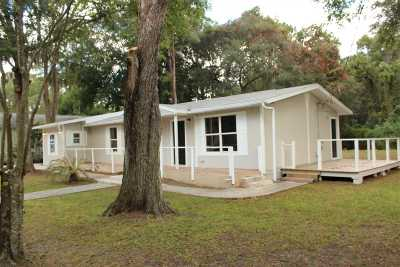 St Augustine FL Single Family Home For Sale: $124,900