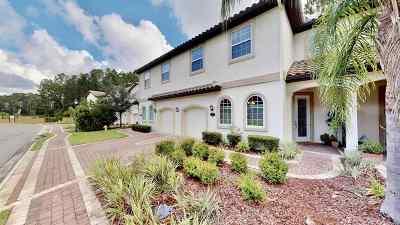 St Augustine Condo For Sale: 176 Grand Ravine Drive