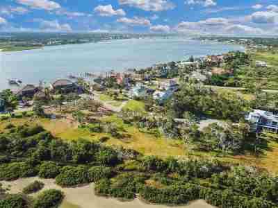 Residential Lots & Land For Sale: 107 Fiddler Crab Lane
