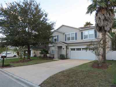 Ponte Vedra Single Family Home Contingent: 813 Pissaro Ave