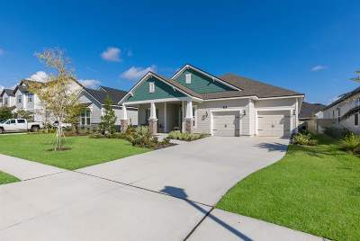 Ponte Vedra Single Family Home For Sale: 111 Bucktail