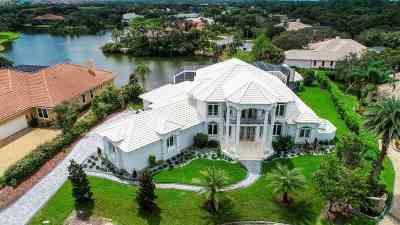 Palm Coast Single Family Home For Sale: 13 Cordoba Ct