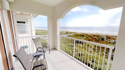 St Augustine Condo For Sale: 6170 A1a #320