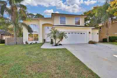 Jacksonville Single Family Home For Sale: S 13840 Danforth Dr