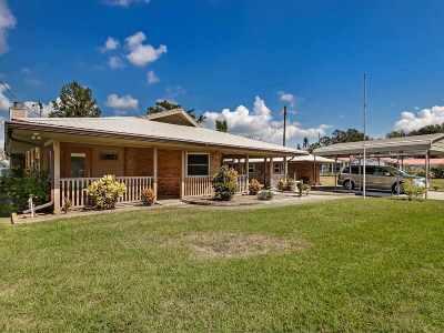 East Palatka FL Single Family Home For Sale: $349,900