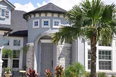 Single Family Home For Sale: 439 Atlanta Drive