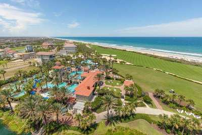 Palm Coast Condo For Sale: 200 Ocean Crest Drive #316