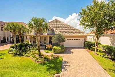 Single Family Home For Sale: 126 Spoonbill Point Ct