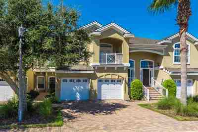 St Augustine Beach Condo For Sale: 1353 Makarios Dr