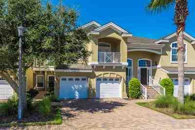 St Augustine Beach FL Condo For Sale: $349,000
