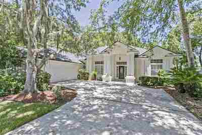 Ponte Vedra Beach Single Family Home For Sale: 108 Natures Way