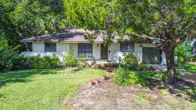 Single Family Home For Sale: 20 Flamingo Dr