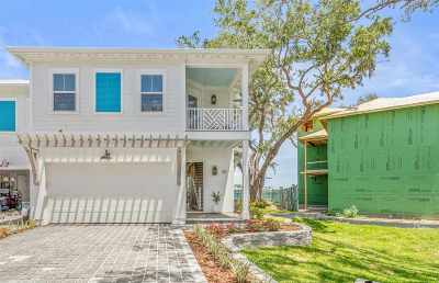 St Augustine Townhouse For Sale