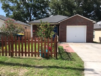 Jacksonville Single Family Home For Sale: 8419 India Ave