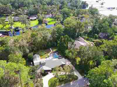 Jacksonville Single Family Home For Sale: 2628 Tacito Trail