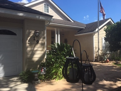 St Augustine Single Family Home For Sale: 19 Magnolia Dunes Circle