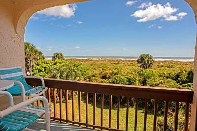 St Augustine Beach Condo For Sale: 880 A1a Beach Boulevard #8215 #8215