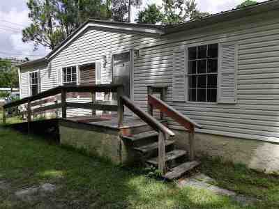 Mobile Home For Sale: 7772 Us Highway 1 South